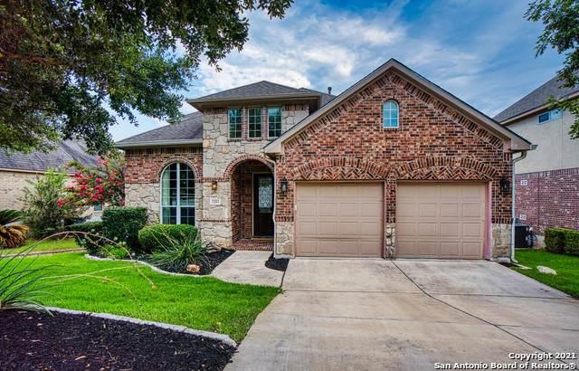3203 Highline Trail, San Antonio, TX 78261 (#1547909) :: Zina & Co. Real Estate