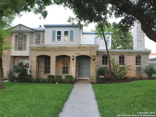 11820 Persuasion Dr #17, San Antonio, TX 78216 (MLS #1547912) :: The Lopez Group