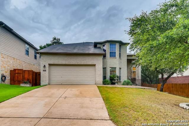 12643 Point Canyon, San Antonio, TX 78253 (MLS #1547914) :: Exquisite Properties, LLC