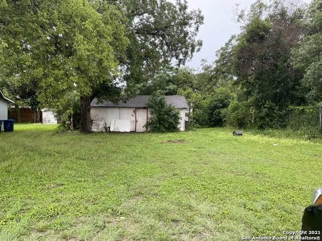 617 Vfw Blvd, San Antonio, TX 78214 (MLS #1547917) :: The Rise Property Group