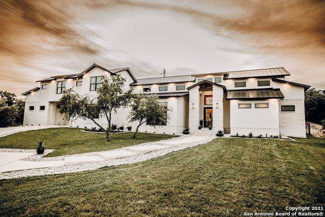 12323 Calvert, Helotes, TX 78023 (MLS #1547918) :: The Real Estate Jesus Team