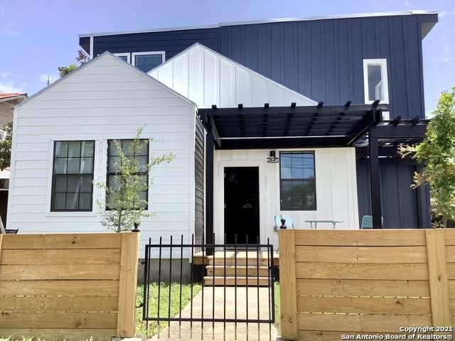 131 Rehmann St, San Antonio, TX 78204 (#1547923) :: Zina & Co. Real Estate