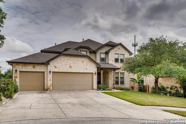 12723 Jasper Leaf, San Antonio, TX 78253 (MLS #1547925) :: The Glover Homes & Land Group