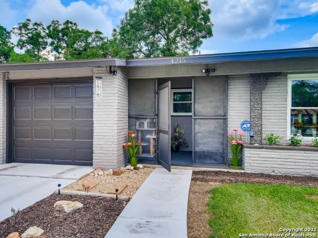 4215 Eisenhauer Rd, San Antonio, TX 78218 (MLS #1547943) :: Countdown Realty Team