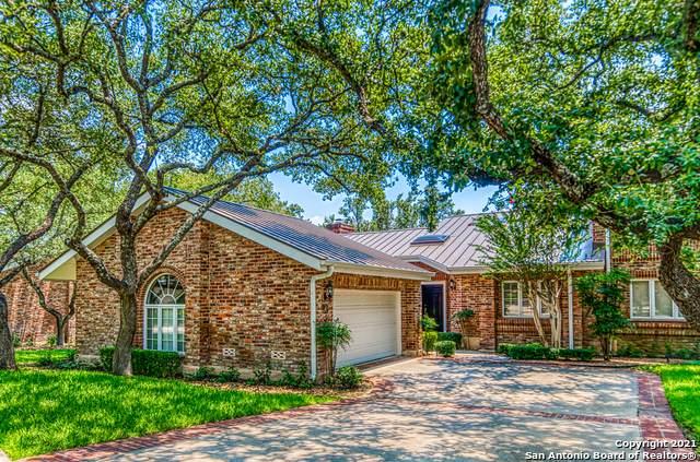 23 Villa Jardin, San Antonio, TX 78230 (#1547945) :: Zina & Co. Real Estate
