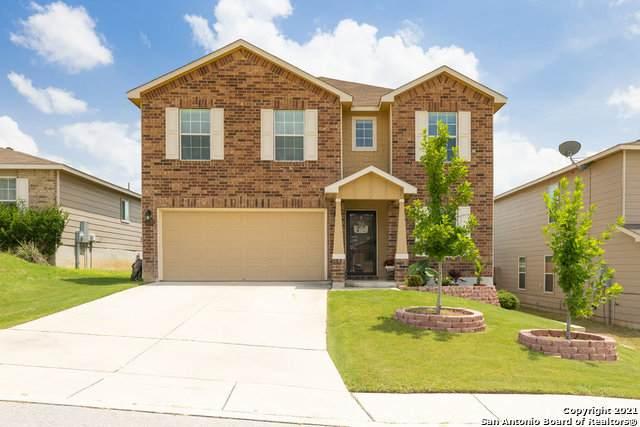 11322 Fine Design, San Antonio, TX 78245 (MLS #1547949) :: The Castillo Group