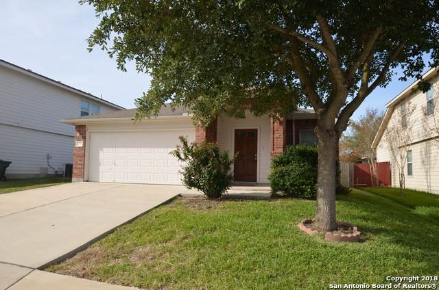 336 Longhorn Way, Cibolo, TX 78108 (MLS #1547950) :: 2Halls Property Team | Berkshire Hathaway HomeServices PenFed Realty