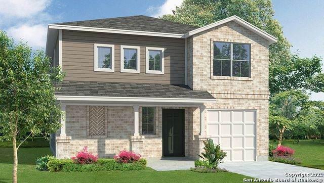 15530 Crimson Topaz, San Antonio, TX 78253 (MLS #1547951) :: The Glover Homes & Land Group