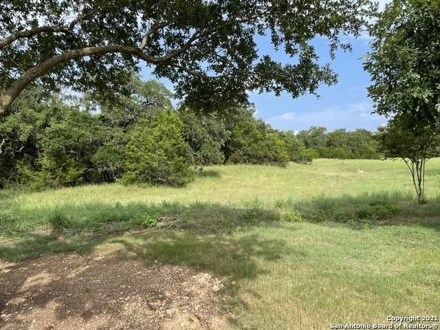 0 Walden Oak, San Antonio, TX 78260 (MLS #1547968) :: The Glover Homes & Land Group
