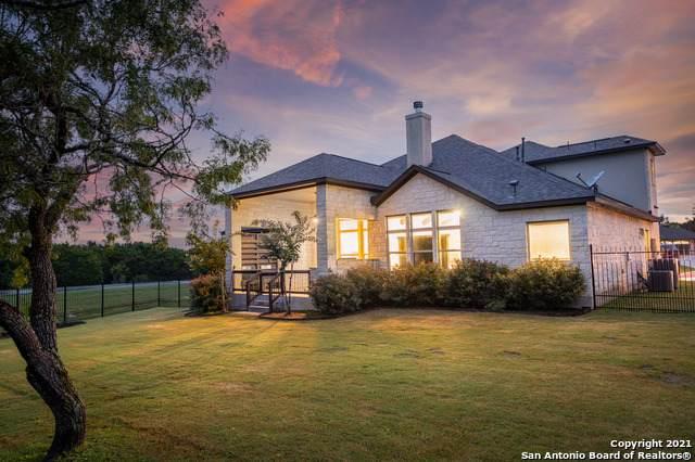 2610 Lions Den, New Braunfels, TX 78132 (MLS #1547975) :: The Glover Homes & Land Group