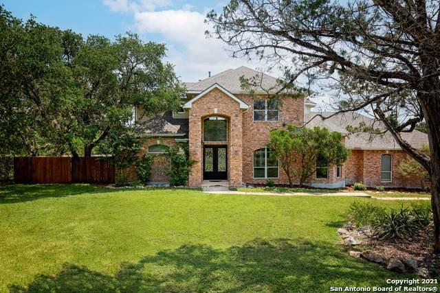 27130 Autumn Glen, Boerne, TX 78006 (MLS #1547982) :: The Lopez Group