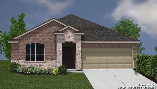 9507 Salers Springs, San Antonio, TX 78245 (#1547984) :: The Perry Henderson Group at Berkshire Hathaway Texas Realty