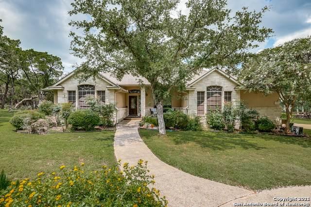 9909 Marie Meadows, Garden Ridge, TX 78266 (MLS #1547986) :: The Glover Homes & Land Group