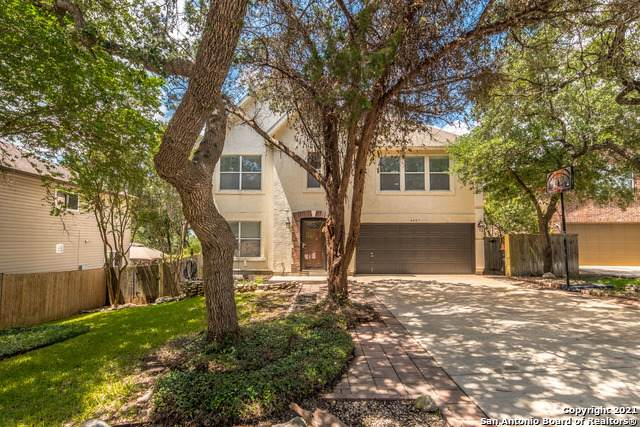 4807 Turnpost Ln, San Antonio, TX 78247 (#1547989) :: Zina & Co. Real Estate