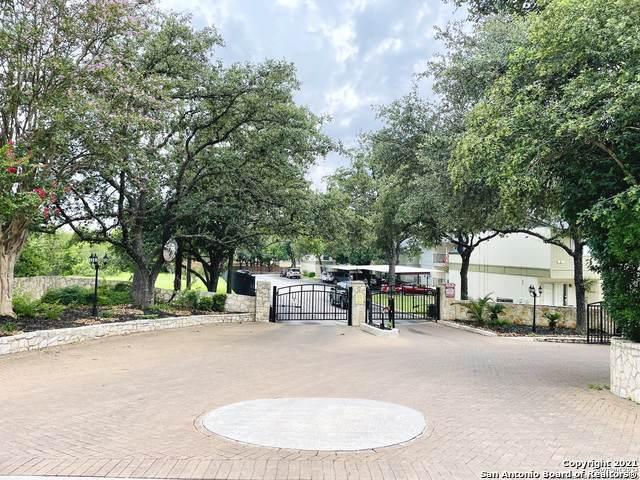 100 Lorenz Rd #905, San Antonio, TX 78209 (MLS #1547997) :: Phyllis Browning Company