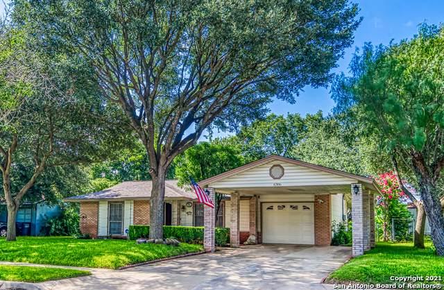 6306 Flint Rock Dr, San Antonio, TX 78238 (MLS #1547998) :: Carter Fine Homes - Keller Williams Heritage