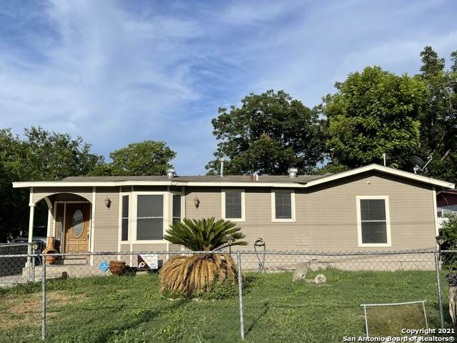 206 Cameo Ave, San Antonio, TX 78214 (MLS #1547999) :: The Rise Property Group