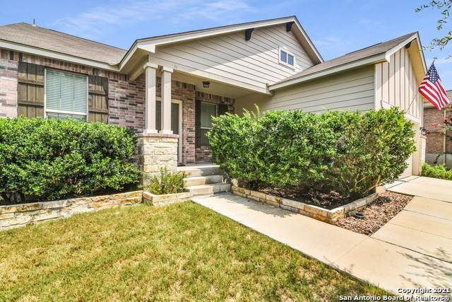 1942 Spotted Owl, New Braunfels, TX 78130 (MLS #1548000) :: The Glover Homes & Land Group