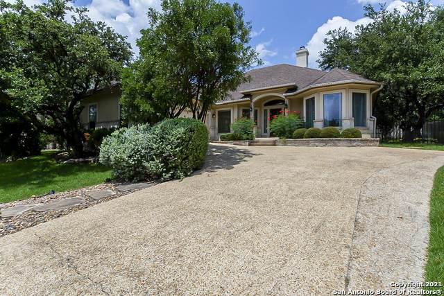 29222 Oakview Ridge, Boerne, TX 78015 (MLS #1548013) :: The Lopez Group