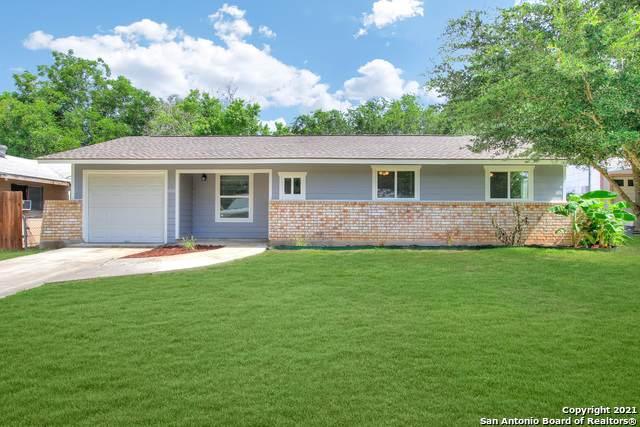 4319 Redcap Dr, San Antonio, TX 78222 (MLS #1548016) :: The Glover Homes & Land Group