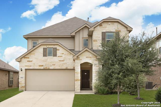 13822 Cohan Way, San Antonio, TX 78253 (MLS #1548021) :: Countdown Realty Team