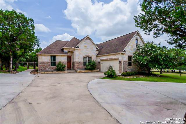 536 Apex Ave, New Braunfels, TX 78132 (MLS #1548026) :: The Glover Homes & Land Group