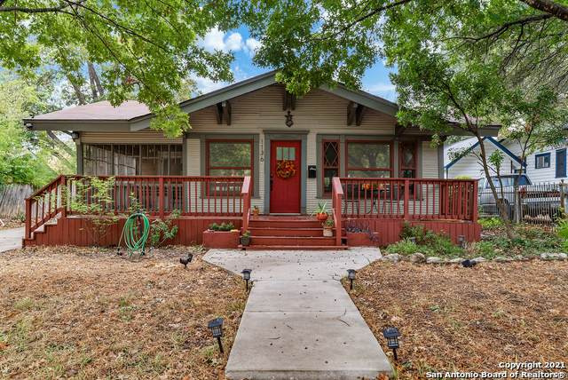 1136 W Russell Pl, San Antonio, TX 78201 (MLS #1548031) :: The Glover Homes & Land Group