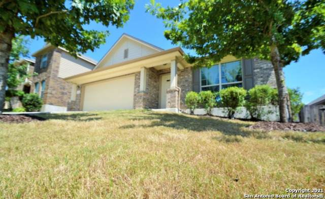 332 Buckboard Ln, Cibolo, TX 78108 (MLS #1548043) :: 2Halls Property Team | Berkshire Hathaway HomeServices PenFed Realty