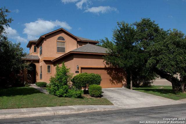 2530 Tuscan Oaks, San Antonio, TX 78261 (MLS #1548046) :: The Real Estate Jesus Team