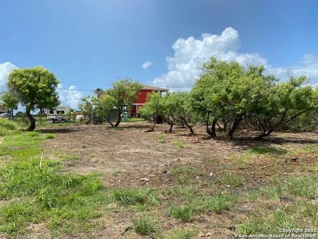 98 Shady Oak Ln, Rockport, TX 78382 (MLS #1548051) :: Williams Realty & Ranches, LLC