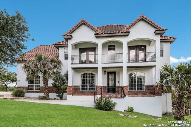 25618 Echo Mtn, San Antonio, TX 78260 (MLS #1548057) :: The Real Estate Jesus Team