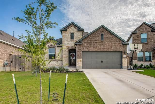 11911 Casparis, San Antonio, TX 78254 (MLS #1548062) :: ForSaleSanAntonioHomes.com