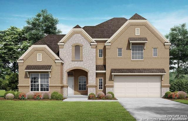 828 Dreisam, New Braunfels, TX 78130 (MLS #1548071) :: The Glover Homes & Land Group
