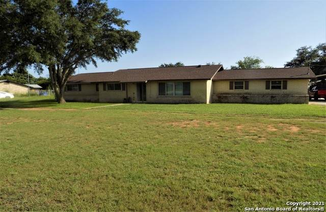277 W Fm 462, Moore, TX 78057 (MLS #1548074) :: JP & Associates Realtors