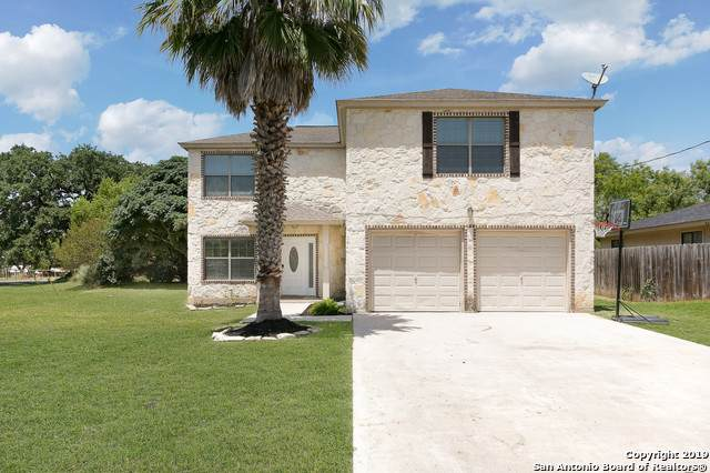 9403 Idle Ridge Ln, San Antonio, TX 78263 (MLS #1548076) :: Exquisite Properties, LLC