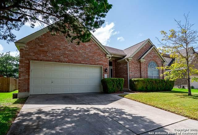 11231 Jade Spring, San Antonio, TX 78249 (MLS #1548078) :: Williams Realty & Ranches, LLC