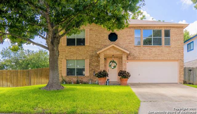 9767 Addersly Dr, San Antonio, TX 78254 (MLS #1548082) :: Williams Realty & Ranches, LLC