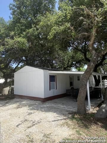 233 Rambling Dr, Canyon Lake, TX 78133 (MLS #1548087) :: The Lopez Group
