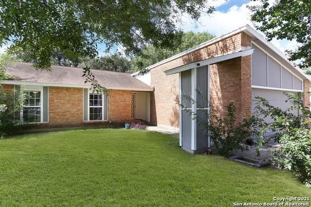 6510 Ridge Creek Dr, San Antonio, TX 78233 (MLS #1548091) :: The Lopez Group