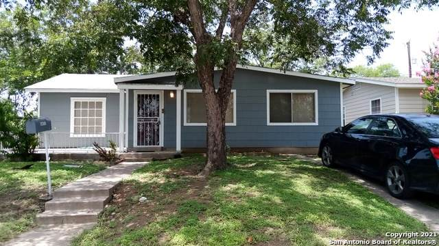 5411 Clark Ave, San Antonio, TX 78223 (MLS #1548102) :: The Real Estate Jesus Team