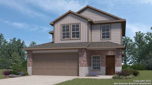 4706 Rocksure, San Antonio, TX 78223 (MLS #1548107) :: Texas Premier Realty