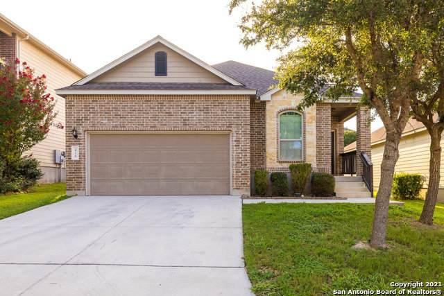 426 Unicorn Ranch, San Antonio, TX 78253 (#1548110) :: Zina & Co. Real Estate