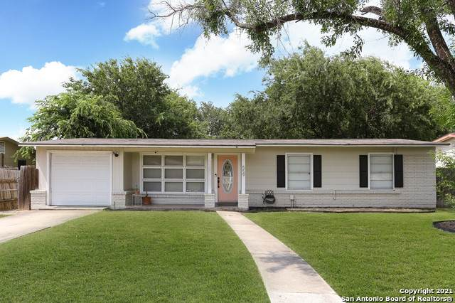 559 Lanark Dr, San Antonio, TX 78218 (MLS #1548143) :: Exquisite Properties, LLC