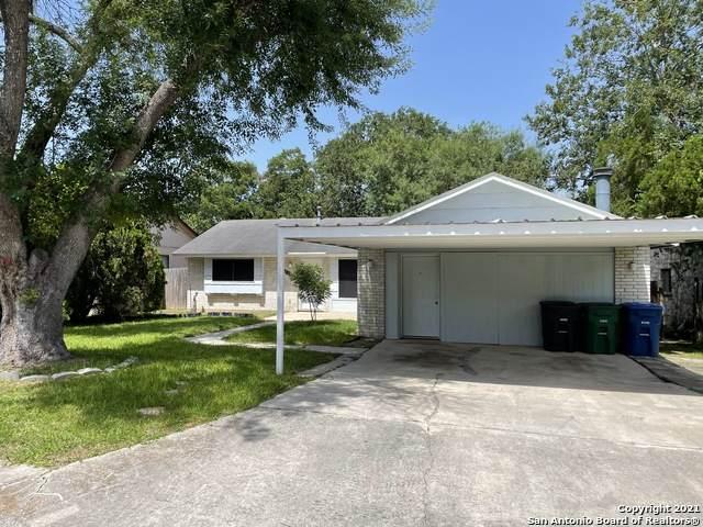 2623 Lakeledge St, San Antonio, TX 78222 (MLS #1548160) :: The Real Estate Jesus Team