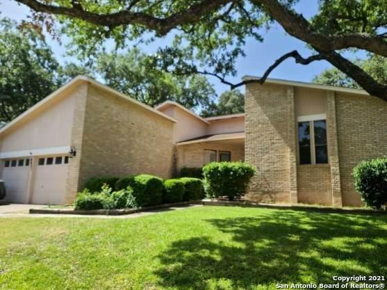 8823 Rustling Branches, San Antonio, TX 78254 (MLS #1548161) :: The Real Estate Jesus Team