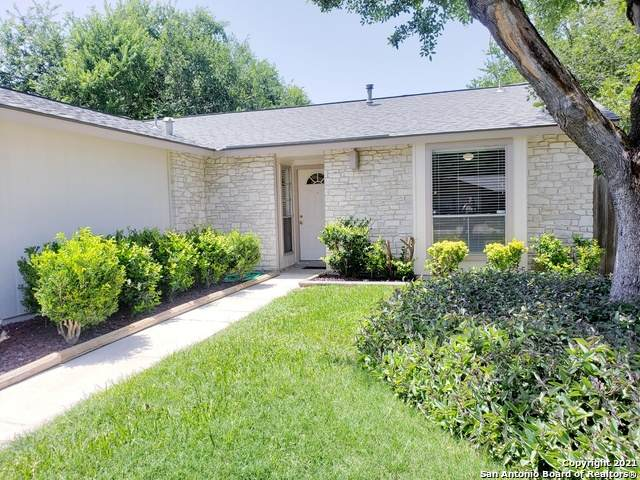 3819 Pipers Field St, San Antonio, TX 78251 (MLS #1548166) :: The Lopez Group