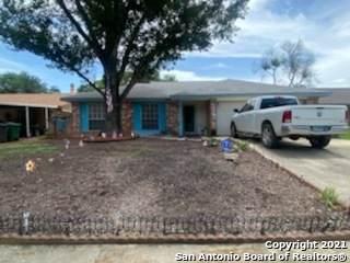 6810 Brookvale, San Antonio, TX 78238 (MLS #1548170) :: JP & Associates Realtors