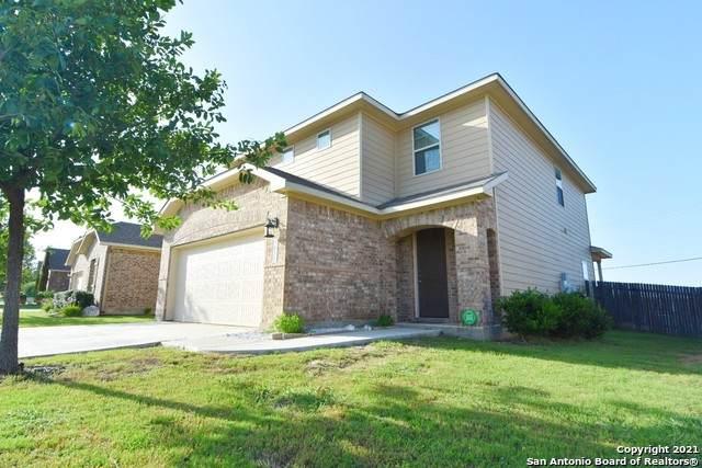 9035 Indigo Lk, San Antonio, TX 78245 (MLS #1548172) :: Carter Fine Homes - Keller Williams Heritage