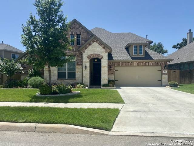 102 Alder Woods, Boerne, TX 78006 (MLS #1548173) :: Real Estate by Design