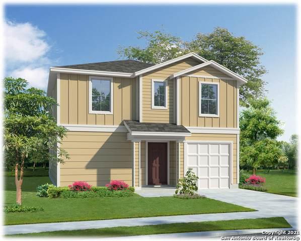 9718 Hayden Sedge, San Antonio, TX 78254 (#1548180) :: The Perry Henderson Group at Berkshire Hathaway Texas Realty